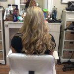 cool blonde highlights balayage vero beach FL