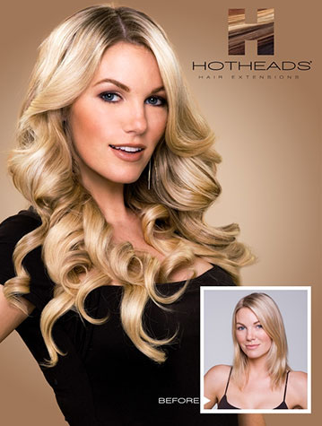 hot heads vero beach hair extension salon