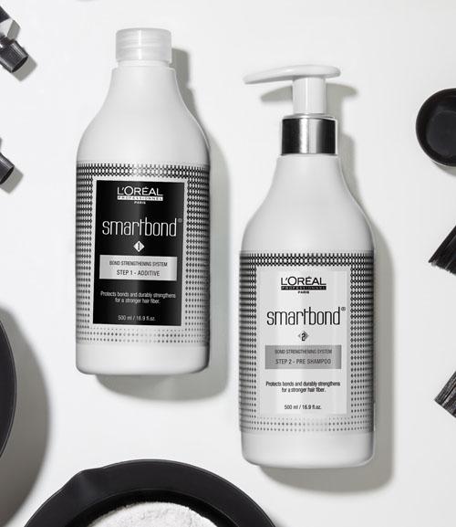 smartbond vero beach hair salon products