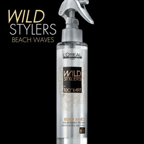 loreal wild stylers vero beach hair salon
